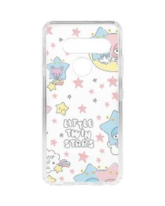 Little Twin Stars Shooting Star LG V40 ThinQ Clear Case