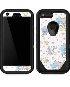 Little Twin Stars Shooting Star Otterbox Defender Pixel Skin