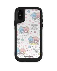 Little Twin Stars Shooting Star Otterbox Pursuit iPhone Skin