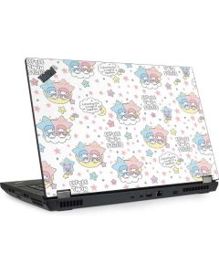 Little Twin Stars Shooting Star Lenovo ThinkPad Skin