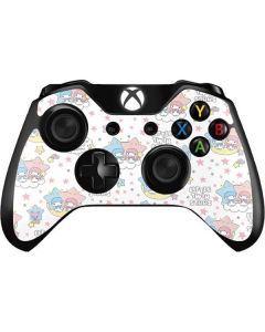 Little Twin Stars Shooting Star Xbox One Controller Skin