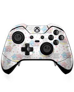 Little Twin Stars Shooting Star Xbox One Elite Controller Skin