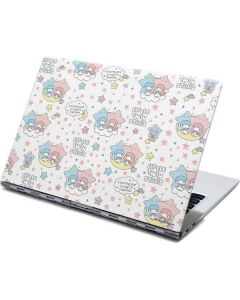 Little Twin Stars Shooting Star Yoga 910 2-in-1 14in Touch-Screen Skin