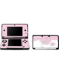 Little Twin Stars Wish Upon A Star 3DS (2011) Skin