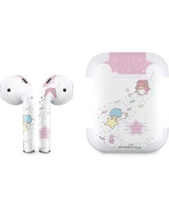 Little Twin Stars Wish Upon A Star Apple AirPods 2 Skin