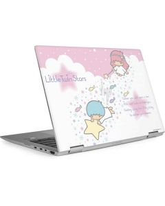 Little Twin Stars Wish Upon A Star HP Envy Skin