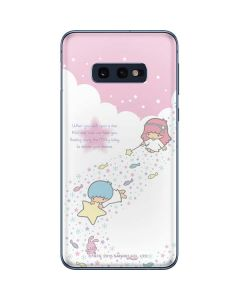 Little Twin Stars Wish Upon A Star Galaxy S10e Skin