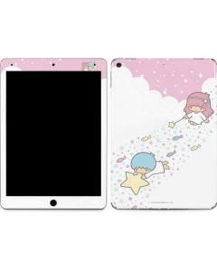 Little Twin Stars Wish Upon A Star Apple iPad Air Skin