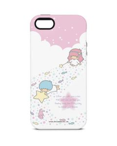 Little Twin Stars Wish Upon A Star iPhone 5/5s/SE Pro Case