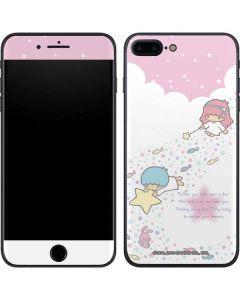 Little Twin Stars Wish Upon A Star iPhone 7 Plus Skin