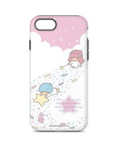 Little Twin Stars Wish Upon A Star iPhone 7 Pro Case