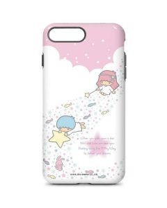 Little Twin Stars Wish Upon A Star iPhone 8 Plus Pro Case