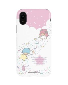 Little Twin Stars Wish Upon A Star iPhone XR Pro Case