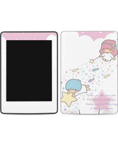 Little Twin Stars Wish Upon A Star Amazon Kindle Skin