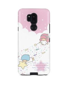 Little Twin Stars Wish Upon A Star LG G7 ThinQ Pro Case