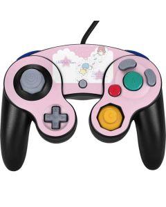 Little Twin Stars Wish Upon A Star Nintendo GameCube Controller Skin