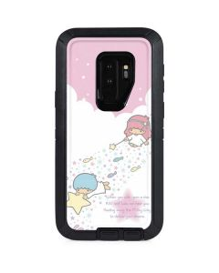 Little Twin Stars Wish Upon A Star Otterbox Defender Galaxy Skin