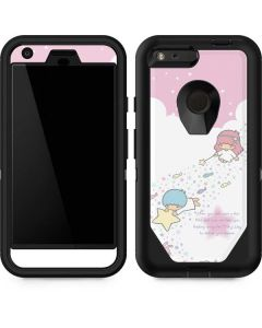 Little Twin Stars Wish Upon A Star Otterbox Defender Pixel Skin