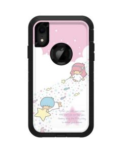 Little Twin Stars Wish Upon A Star Otterbox Defender iPhone Skin