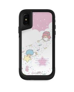 Little Twin Stars Wish Upon A Star Otterbox Pursuit iPhone Skin