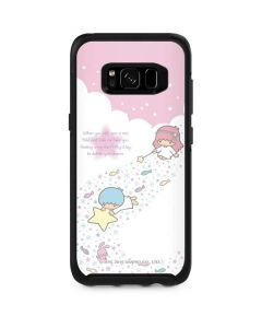 Little Twin Stars Wish Upon A Star Otterbox Symmetry Galaxy Skin