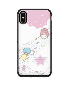 Little Twin Stars Wish Upon A Star Otterbox Symmetry iPhone Skin