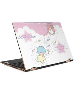 Little Twin Stars Wish Upon A Star HP Spectre Skin