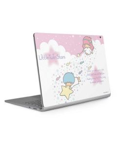 Little Twin Stars Wish Upon A Star Surface Book 2 13.5in Skin