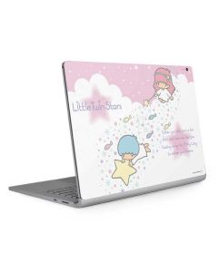 Little Twin Stars Wish Upon A Star Surface Book 2 15in Skin