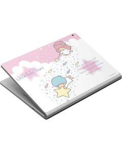 Little Twin Stars Wish Upon A Star Surface Book Skin