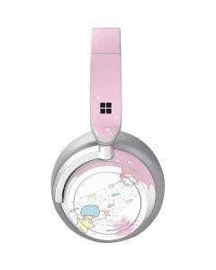 Little Twin Stars Wish Upon A Star Surface Headphones Skin