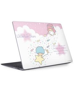 Little Twin Stars Wish Upon A Star Surface Laptop 2 Skin