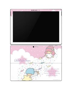 Little Twin Stars Wish Upon A Star Surface Pro 6 Skin