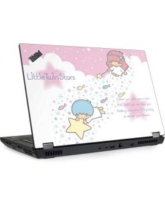 Little Twin Stars Wish Upon A Star Lenovo ThinkPad Skin
