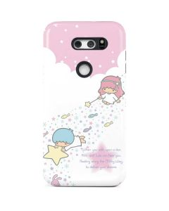 Little Twin Stars Wish Upon A Star V30 Pro Case