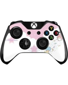Little Twin Stars Wish Upon A Star Xbox One Controller Skin