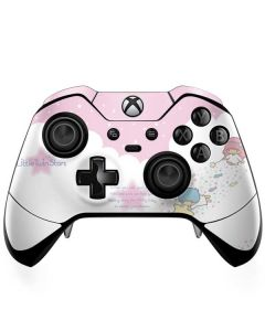 Little Twin Stars Wish Upon A Star Xbox One Elite Controller Skin
