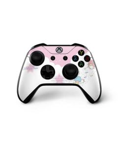 Little Twin Stars Wish Upon A Star Xbox One X Controller Skin