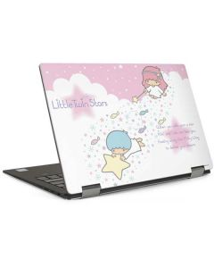 Little Twin Stars Wish Upon A Star Dell XPS Skin