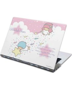 Little Twin Stars Wish Upon A Star Yoga 910 2-in-1 14in Touch-Screen Skin