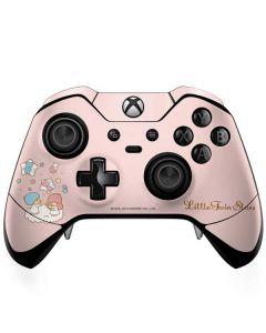 Little Twin Stars Xbox One Elite Controller Skin