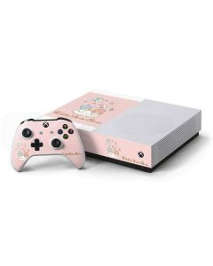 Little Twin Stars Xbox One S All-Digital Edition Bundle Skin