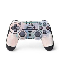 Live In The Moment Pastel PS4 Pro/Slim Controller Skin