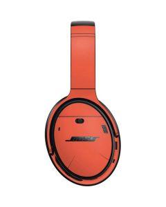 Living Coral Bose QuietComfort 35 II Headphones Skin