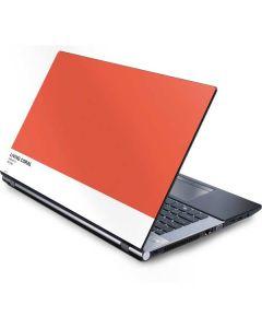 Living Coral Generic Laptop Skin