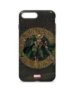 Loki Ready For Battle iPhone 8 Plus Pro Case