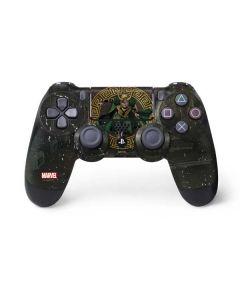 Loki Ready For Battle PS4 Controller Skin