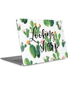 Looking Sharp Apple MacBook Air Skin