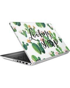 Looking Sharp HP Pavilion Skin