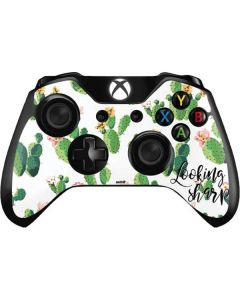 Looking Sharp Xbox One Controller Skin
